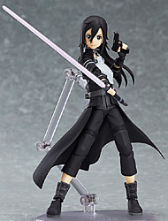 Sword Art Online Kirito 15CM Anime Action Figures Model Toys Doll Toy