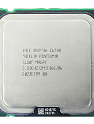 Intel Core 2 Duo E6700 2.66GHz 65nm Intel 775 CPU Processor Genuine