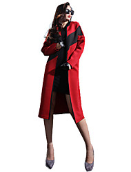 VERRAGEE The Spring Of 2016 Loose In The Air Long Coat  Air layer cardigan