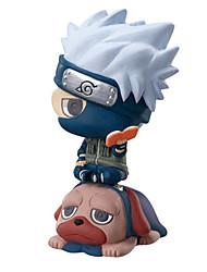 Naruto Outros 5CM Figuras de Ação Anime modelo Brinquedos boneca Toy