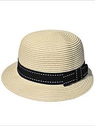 Korea Short Eaves Beach Sun Hat Tide