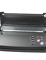 professionelle Transfermaschine (schwarz) m01