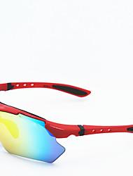pesca 100% uv occhiali sportivi da trekking