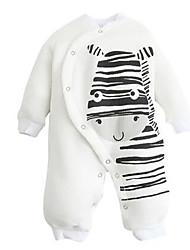 Girl's Clothing Set,Cotton Winter White