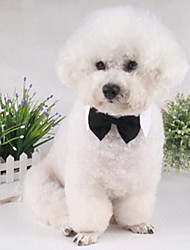 Exquisite Bowknot Pet Bow Ties