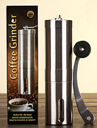 The New Hand Coffee Mill Hand Stainless Steel Coffee Grinding Coffee Grinder Coffee mill