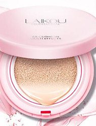 LAIKOU® Professional Natural Pore-Minimizing Concealer Air Cushion BB Cream(Without Replacement)
