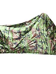 encerado coprimoto moto scooter capa antipolveri cobertura de 245 centímetros de camuflagem
