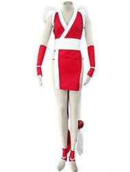 Cosplay Costume Inspired by King of Fighters Mai Shiranui