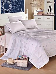 yuxin®tencel modal Sommerdecke Einzel- oder Doppelreaktivdruck kühl im Sommer kühl Quilt Quilt Bettwäsche-Set