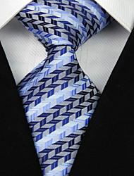 NEW Gentlemen Formal necktie flormal gravata Man Tie Gift TIE0180