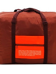 Travel Packing Organizer / Inflated Mat Foldable Travel Storage Fabric