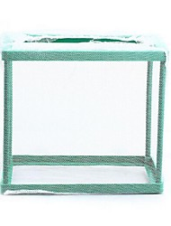 Aquarium Fish Tank Breeding Net Case Isolation Box