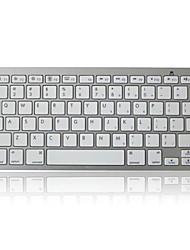 ios x5 / andróides teclado bluetooth universial (cores sortidas)