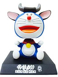 Outros Outros 8CM Figuras de Ação Anime modelo Brinquedos boneca Toy