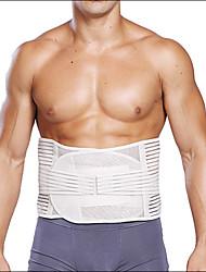 Shaperdiva Unisex Black & Skin Tummy Control Slimming Belt Waist Cincher Body Shaper Corset Belt Plus Size