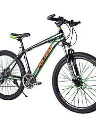 """fietsen 24 versnellingen dubbele schijfremmen 26 """"mountainbike aluminiumlegering"""