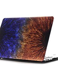 farbige Zeichnung ~ 41 Stil flache Schale für MacBook Air 11 '' / 13 ''