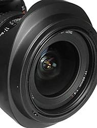 newyi® EW-75ii paraluce ombra per Canon EF 20 mm f / 2.8 USM 20-35mm f / 2.8L filo 72 mm (EW-75 II)