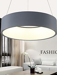 Max 25W Pendelleuchten ,  Zeitgenössisch Korrektur Artikel Feature for LED / Ministil MetallWohnzimmer / Schlafzimmer / Esszimmer / Küche