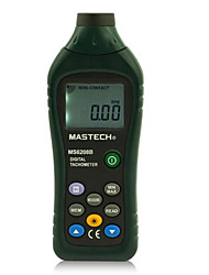 MASTECH MS6208B Green for Tachometer  Flash Frequency Instrument