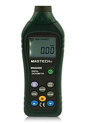 MASTECH ms6208b зеленый для тахометра частоты вспышки прибора
