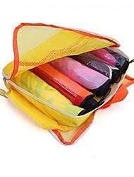 Travel Travel Bag / Luggage Organizer / Packing Organizer Travel Storage / Luggage Accessory Portable