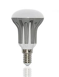 5W E14 Круглые LED лампы R50 18 SMD 2835 450-500 lm Тёплый белый AC 220-240 V