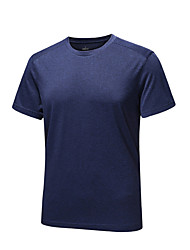 KORAMAN Men's Summer Cycling Jersey Outdoor Hiking T-shirt Quick-dry