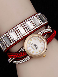 Women's Diamond Bracelet Watch Cool Watches Unique Watches