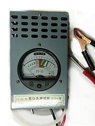 vert fy-55 pour tester la batterie