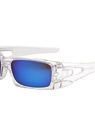 lunettes transparentes lunettes de sport classiques plein cadre