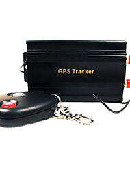 TK103B Positioning Tracker Car GPS Direct Motorcycle Theft Positioning Monitoring