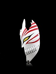 Bleach Kurosaki Ichigo Male Red Cosplay Masks Mask