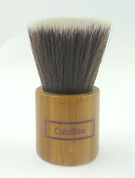 Mini Flat Foundation Brush