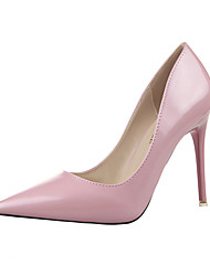 Sxey women high heels women OL pumps leather women wedding shoes sapatos femininos nightclub high heels