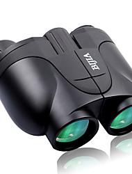 BIJIA 10 25 mm Fernglas HD BAK4 Dachkant / High Definition / Wasserdicht / Generisches / Tattookoffer 114m/1000m # Zentrale Fokussierung