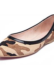 Kiss Kitty Women's Fur Sandals - ES44335-01QD