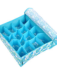 Storage Boxes Nonwovens withFeature is Lidded , For Underwear