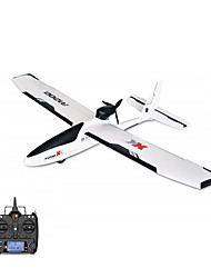 Wltoys XK A1200- A Brushless Motor 2.4G 6CH S-FHSS EPO With 1080P HD Camera+3D5.8G 5.8G 600mW FPV RC Airplane Glider