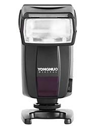 yongnuo® yn-468 ii i-ttl flash Speedlite avec écran lcd, pour nikon