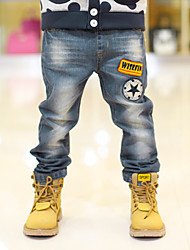 2016 New Arrival Fashion Jeans,  Boy's Others Jeans,All Seasons