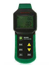 MASTECH MS5908 Green for Socket Tester