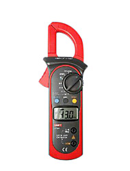 Uni-t UT201 digital multimeter voltage clamp / AC / automatic range