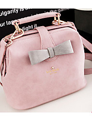 Women PVC Tote White / Pink / Gray / Black