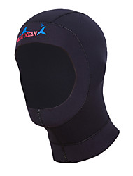 Quality Cap Headgear Winter Swimming Cap Diving Wetsuit