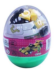 die 6503 Sportwagen dr wan, montiert le Bausteine Verkehrshindernisse verdreht Ei Bildungs-Spielzeug 69 Stück