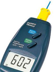 Sampo tm6902d зеленый для термометра