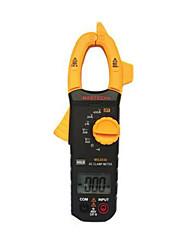 mastech ms2030 40m (ω) 600 (v) 400 (a) bequem Klemm Meter
