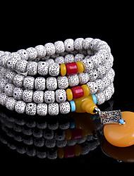 Bracelet- enAutres-Soirée / Décontracté-Perlé